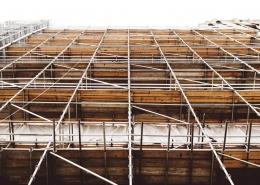 building under contruction