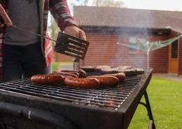 BBQ australian way of life