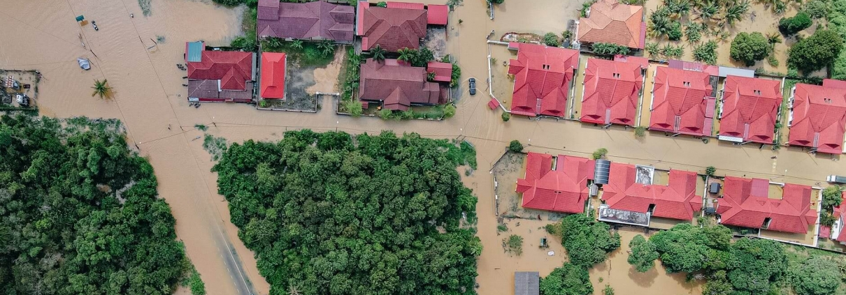 protect home from floods